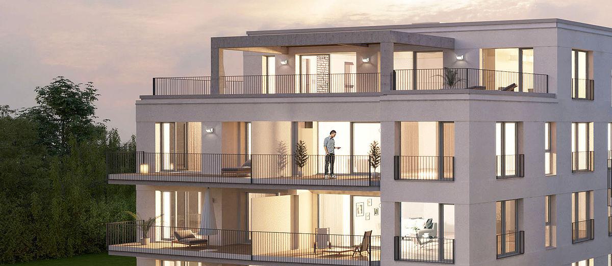 11 Eigentumswohnungen in ES-Berkheim