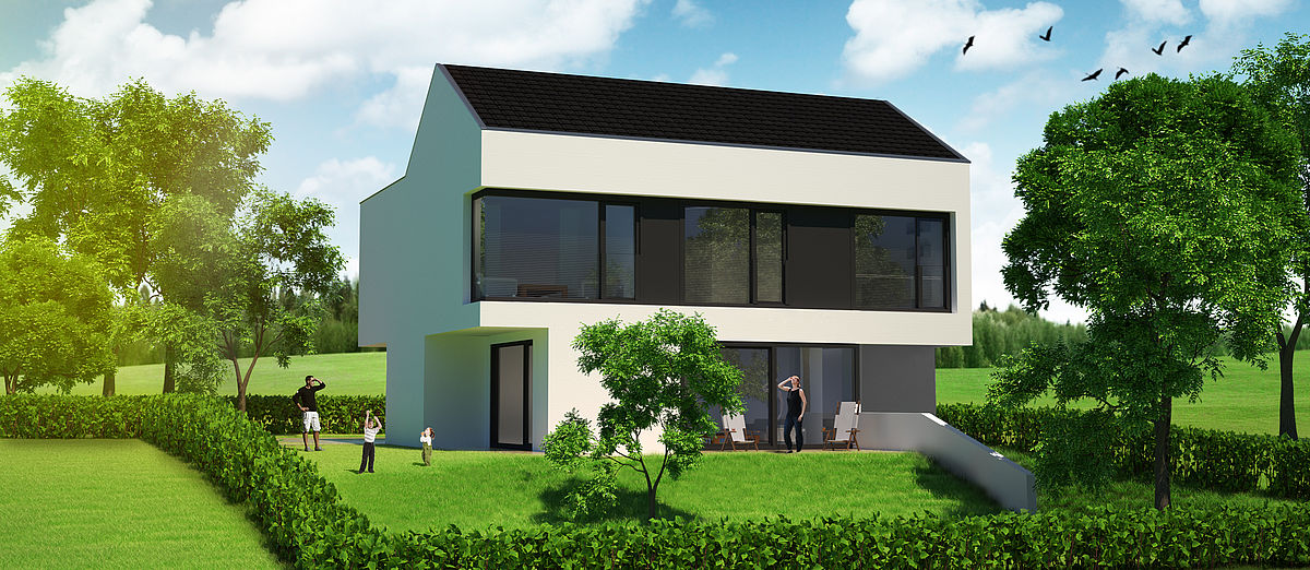 Neubaugebiet Plochingen-Stumpenhof